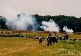 Battle of gettysburg essay READ MORE