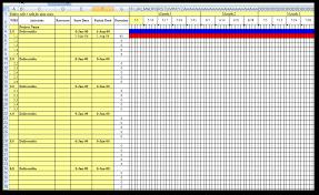 Project Management Spreadsheet Excel Spreadsheets Help December 2010