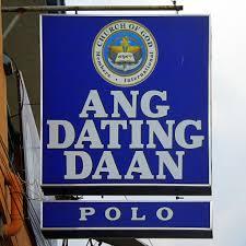 Ang Dating Daan Church of God International Polo Portal in Polo     Ingress Intel