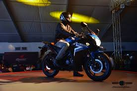 honda cbr 150 cost yamaha launches yzf r3 sportsbike in india rs 3 25 lakhs