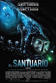 El Santuario (2011) [Latino]