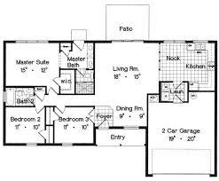 2000 Sq Ft Bungalow Floor Plans Fashionable 5 800 Square Feet Duplex House Plans 1200 Sq Ft Indian