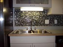 Kitchen Glass Backsplash Ideas Home Design Glass Backsplash Designs Kitchen Intended For Tile