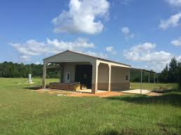 house with carport metal buildings dothan al stor all