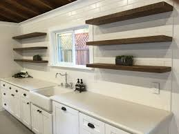 stainless steel kitchen shelves open kitchen shelving if you