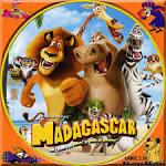 マダガスカル:マダガスカル島に漂着。