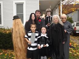 addams family costumes halloween 2012 costume ideas pinterest