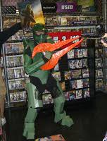 Halloween Halo Costumes Halo 3 Saved Films Halo 3 Videos Halo 3 Halloween Costumes