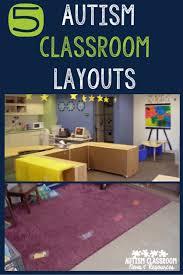 Classroom Floor Plan Builder 5 Autism Classroom Layouts U0026 Tips To Create Your Own Autism