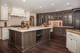 kitchen cabinet white cabinets and granite countertops antique