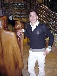 José Fernández: «Además del fútbol, me gusta el tenis, el ... - jose-fernandez
