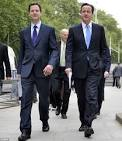 David Cameron's five-year plan: Middle classes WILL pay for tax ...