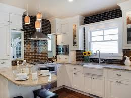 White Subway Tile Backsplash Ideas by White Subway Tile Kitchen Ifresh Design