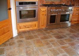Kitchen Tile Flooring Ideas Modest Unique Tile Floors Design Gallery 5985