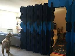 Room Divider Diy by Simple Beauty Of Diy Cardboard Decorative Screens And Room Dividers