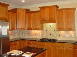 Photo Of Kitchen Cabinets How To Refinish Kitchen Cabinets Painted With Gloss Enamel U2014 Decor