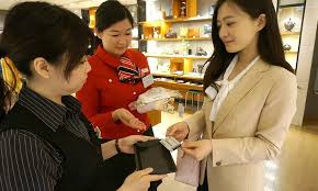 Using credit cards in Japan     a convenient and essential tool for     JAPAN Monthly Web Magazine   Japan National Tourism Organization