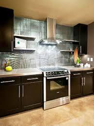 wood backsplash blue wooden kitchen cabinet golden stained