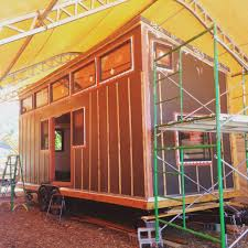 Sips Cabin How To Build A Sips Tiny House Diy Tiny House From Sips