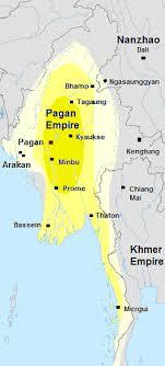 Pagan Kingdom