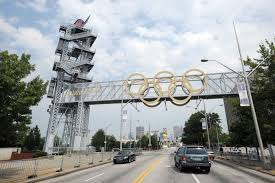 abandoned olympic venues around the globe photos abc news