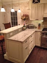 How To Level Kitchen Cabinets Best 25 Kitchen Bar Counter Ideas On Pinterest Kitchen