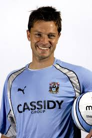 We are therefore pleased to announce that Bob Bromage was recently able to add the signature of Stephen Hughes one of the Sky Blues\u0026#39; midfielders from the ... - 16.Stephen-Hughes1