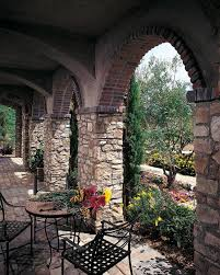 Stone Cladding For Garden Walls by Stone Wall Cladding Exterior Interior Textured Hillstone