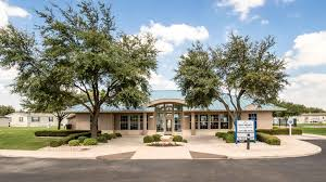 55 Mobile Home Parks In San Antonio Tx Stonebridge Sun Communities Inc