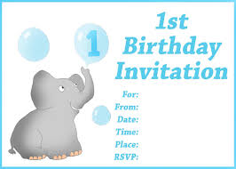 Birthday Invitation Cards For Kids Find Your Printable 1st Birthday Invitation Here Birthday Party