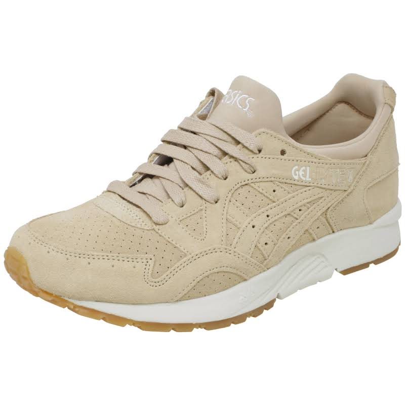 Asics Tiger Gel-Lyte V Marzipan/Marzipan Ankle-High Leather Sneaker 8M