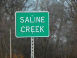 Saline Creek