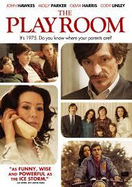 The Playroom / Стаята за игри (2013)