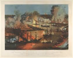 Battle of Forts Jackson and St. Philip