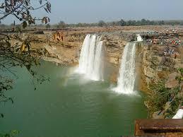 Indravati River