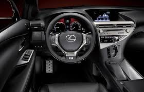 pictures of lexus suv 2015 2015 lexus rx 450h information and photos zombiedrive