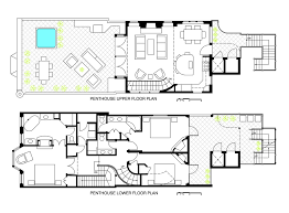 Penthouse Floor Plans 100 3bedroom Floor Plan 3 Bedroom Floor Plan F 5072 Hawks