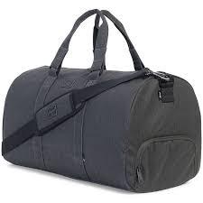 amazon com herschel supply co men u0027s canvas novel duffel bag