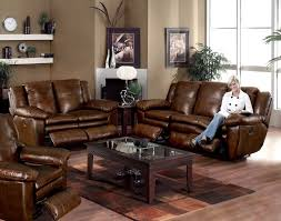Black Leather Couch Living Room Ideas Living Room Ideas Brown Leather Couch Decorating With Leather