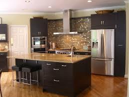 kitchen cool kitchen contemporary design ideas grey laminated
