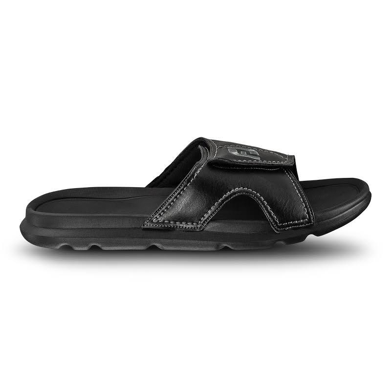 FootJoy FJ Slide Black/Grey,