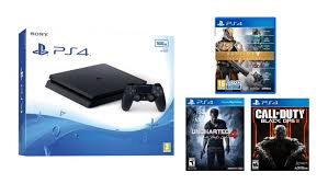 gamestop ps4 black friday back friday bargains u2013 get a ps4 slim with destiny the collection
