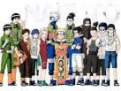 Naruto นารูโตะ นินจาจอมคาถา ภาค 1 ตอนที่ 1-220 พากย์ไทย ซับไทย ...