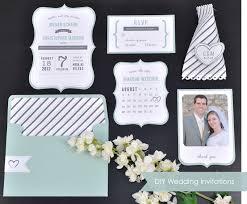 Making Wedding Invitation Cards Staggering Diy Wedding Invitation Ideas Theruntime Com