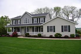 Two Story Floor Plan Two Story 89 Homes U0026 Building Improvements Inc