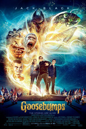 Goosebumps (2015)[1080p][Hindi Audio Only][Dzrg Torrents] – 1.77 GB