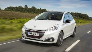 cheap peugeot just add fuel deals buyacar