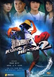 Tinh Võ Môn 2 Kungfu Hiphop 2 2010