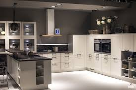 Dark Grey Cabinets Kitchen Gray Cabinets With Wooden Countertop Attic Kitchen White Subway
