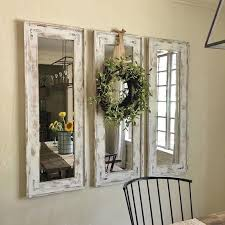 Best  Decorative Wall Mirrors Ideas On Pinterest Wall Mirrors - Wall decor for living room